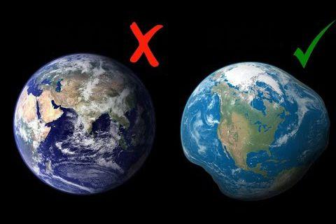 4 MYTHES INCROYABLES SUR L'ESPACE...