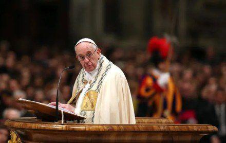 Le pape François fait cause commune avec la JOC pour l'emploi digne des jeunes