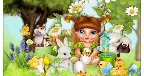 Enjoy spring et Prehistoric World de Kastagnette