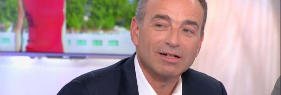 """Pour Copé, le projet d'Édouard Philippe est """"démoniaque"""" (et NKM entrera au gouvernement)"""