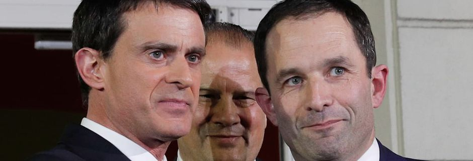 Contre Valls, Hamon soutient la candidate Insoumise au 2nd tour des législatives
