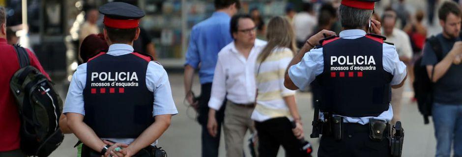 7 raisons qui expliquent pourquoi Barcelone est l'un des centres du jihadisme en Europe