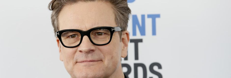 Colin Firth est devenu italien