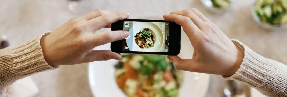 Ces chercheurs ont inventé le Shazam de la nourriture