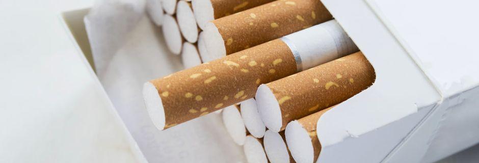 Le paquet de cigarettes coûtera 10 euros fin 2020 après six hausses du prix
