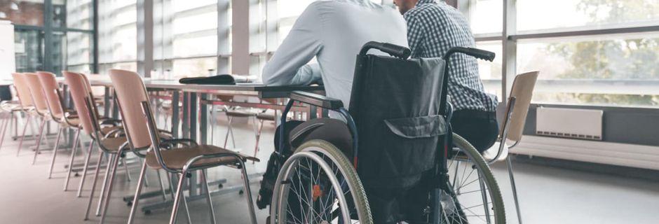 5 bonnes raisons de croire que l'on peut trouver le job de ses rêves en situation de handicap