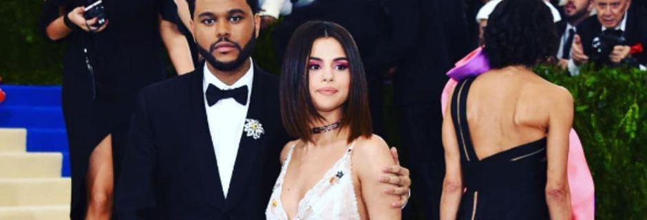 La maman de Selena Gomez valide son couple avec The Weeknd