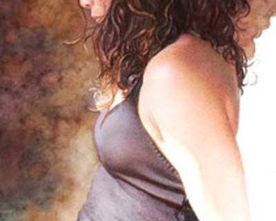 Leaving Things Unfinished by Steve Hanks