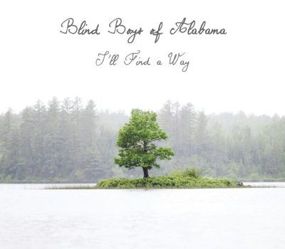 The Blind Boys Of Alabama with Justin Vernon - Every Grain Of Sand