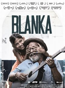 "[CLOUDFILMe™] ""Blanka"" STREAM DEUTSCH HD GERMAN (2018) -  Online HD"