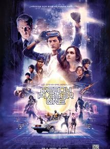 [Wakanda™™] Ready Player One (2018) Stream Deutsch Online Anschauen HD Komplett