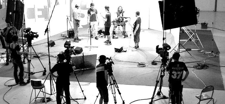 Le métier de réalisateur