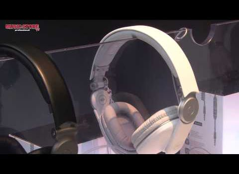 video :  RCF  CASQUE ICONICA