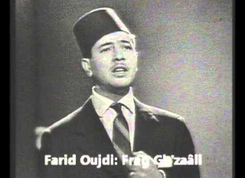 Pensées à Farid Oujdi, décédé le 28/02/2001
