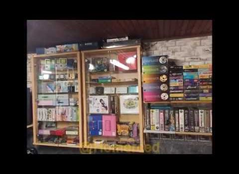 (Collection)Teaser Video Game Collection of Homerced