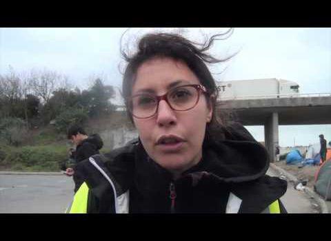 L'Appel de Calais : découvrez les témoignages recueillis par des cinéastes français