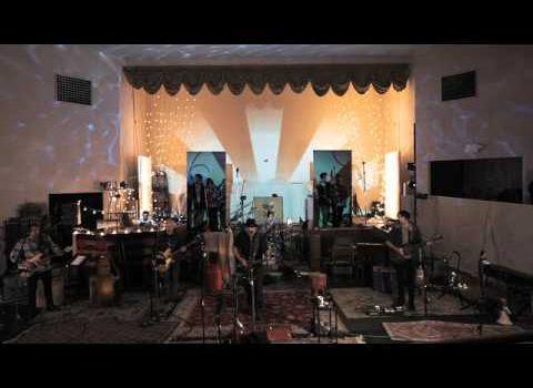 Neil Young + The Promise real : album à venir