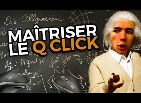 Astuce / League Of Legends : Comment maîtriser le Q CLICK !
