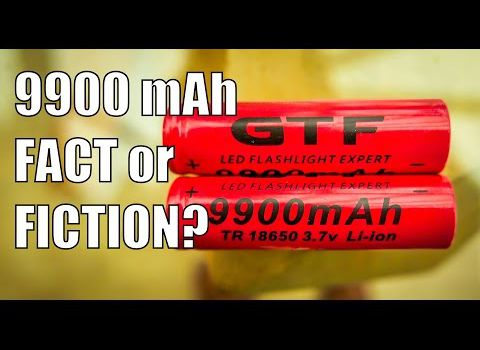 ATTENTION FAUSSES BATTERIES CHINOISES