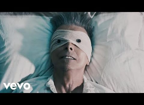 good by Bowie