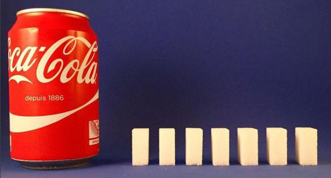 """""""Dealer de sucres"""", le compte Instagram qui lève le voile sur nos aliments du"""