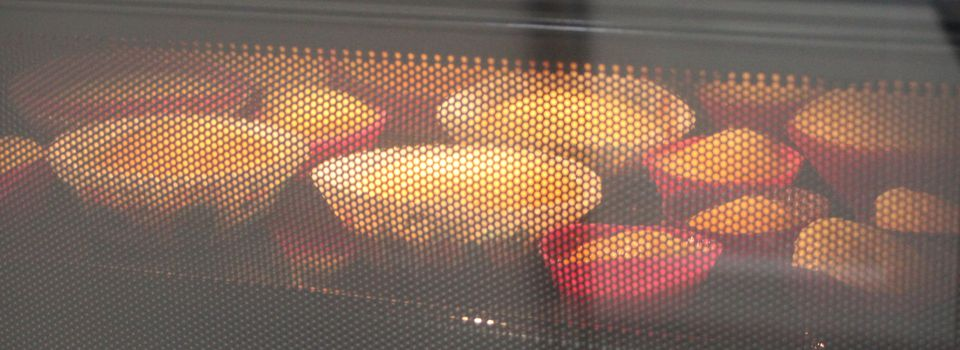 Petits cupcakes