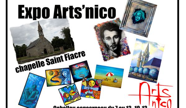 Expo Arts'nico