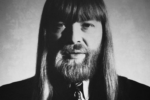 Who's That Man – A Tribute To Conny Plank / Reissue zur Internationalen Premiere des Films CONNY PLANK – THE POTENTIAL OF NOISE
