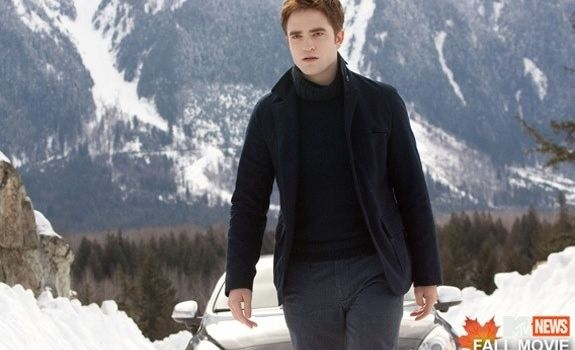 Breaking Dawn II: 2 Nouvelles Photos