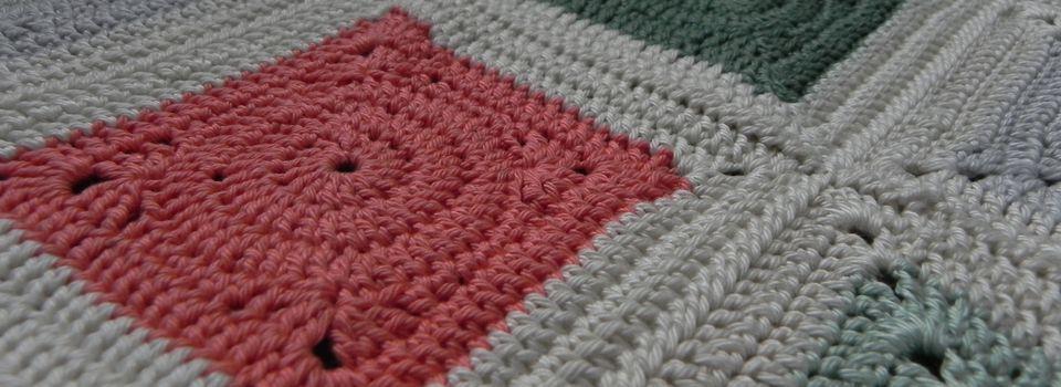 Capucine's blanket