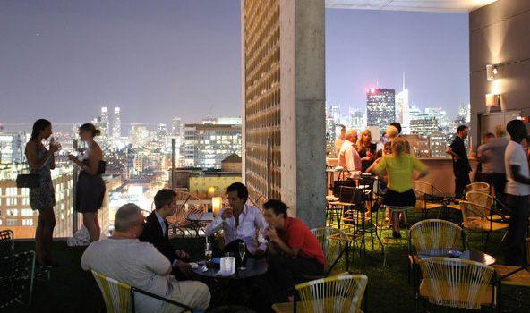 Nightclubs NY