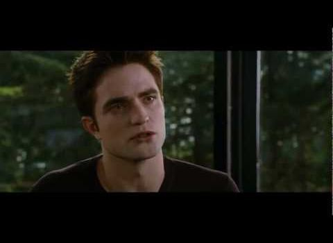 Breaking Dawn II: Le Trailer en VF