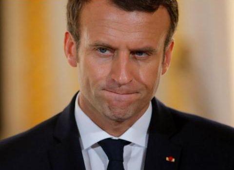 La chute de Macron dans les sondages : le début des réformes