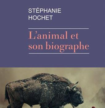 Gilles Pudlowski a lu L'Animal et son biographe