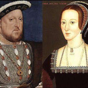 """""""Je veux embrasser tes seins"""", et le Vatican occulte la lettre d'HenriVIIIà la Boleyn."""