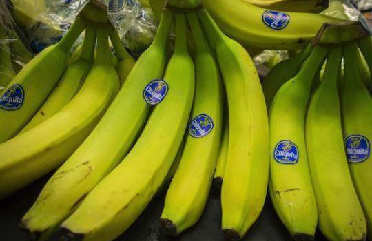 Mélanome : des peaux de banane pour suivre son évolution