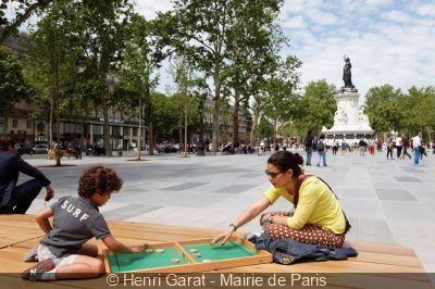 Ludothèque de Paris