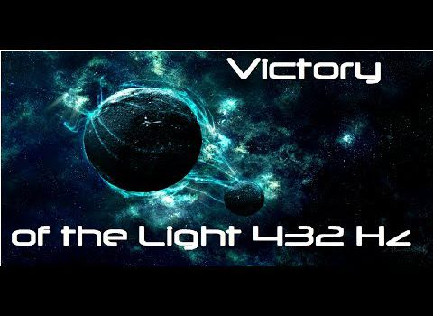 Victory of the Light, 432Hz