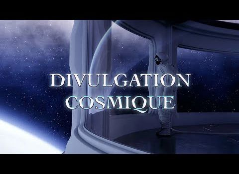 Laura Marie, Podcast Divulgation Cosmique