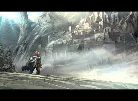 Nains 03 - Aral du Temple. Une nouvelle saga de fantasy où on réinvente les Nains