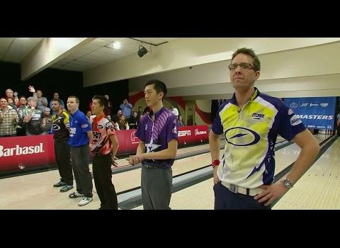 § PBA USBC Masters Stepladder Finals 2017.