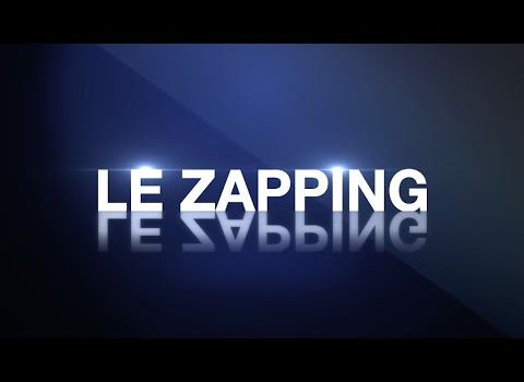 Zapping n°7 (15/10/2016 - 21/10/2016)
