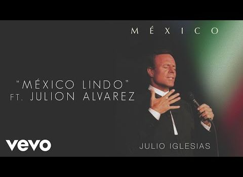 ANNIVERSAIRE - < Julio Iglesias >