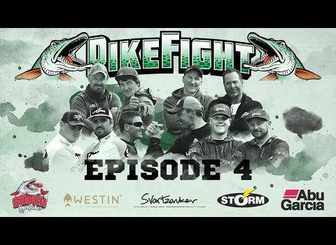 Pike fight épisode 4