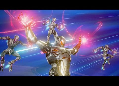 Marvel vs Capcom Infinite : Nouveau trailer !