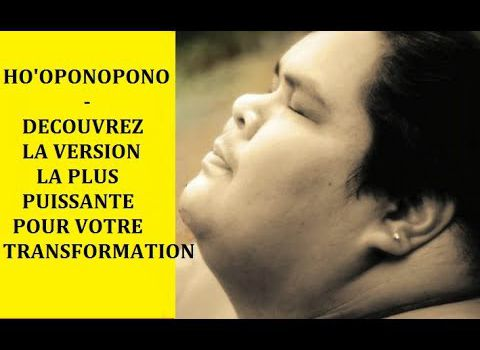 Ho'oponopono - La version authentique