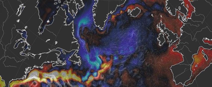 Gulf Stream, le talon d'achille – Documentaire