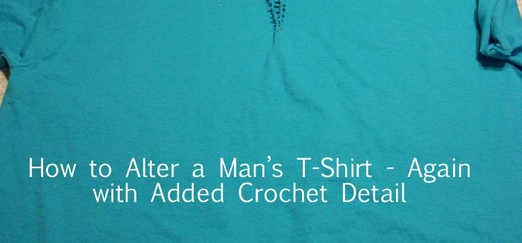 customisation facile d'un Tee Shirt (tutoriel gratuit - DIY)