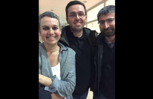 Arrestati 3 accademici, firmatari dell'appello per la pace