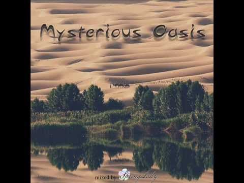 Mysterious Oasis